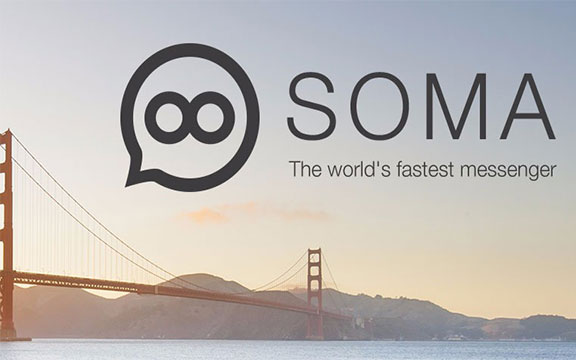 SOMA Messenger App Ios Free Download