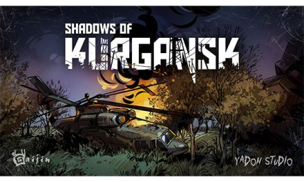 Shadows of Kurgansk Game Android Free Download