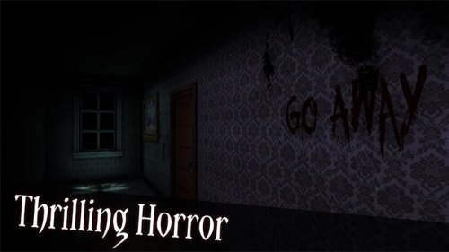 Sinister Edge–3D Horror Game Android Free Download