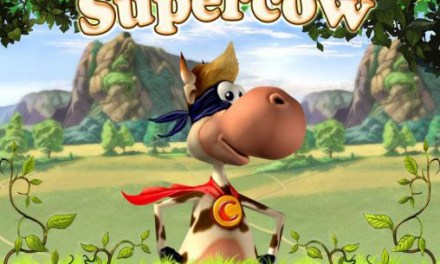 Supercow Game Android Free Download
