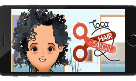 Toca Hair Salon 2 Game Android Free Download