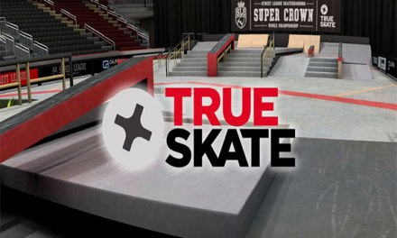 True Skate Game Android Free Download