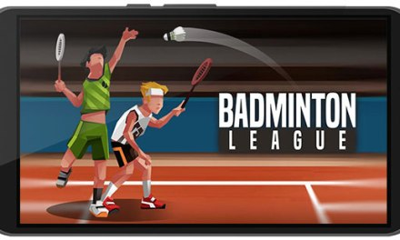 Badminton League Game Android Free Download