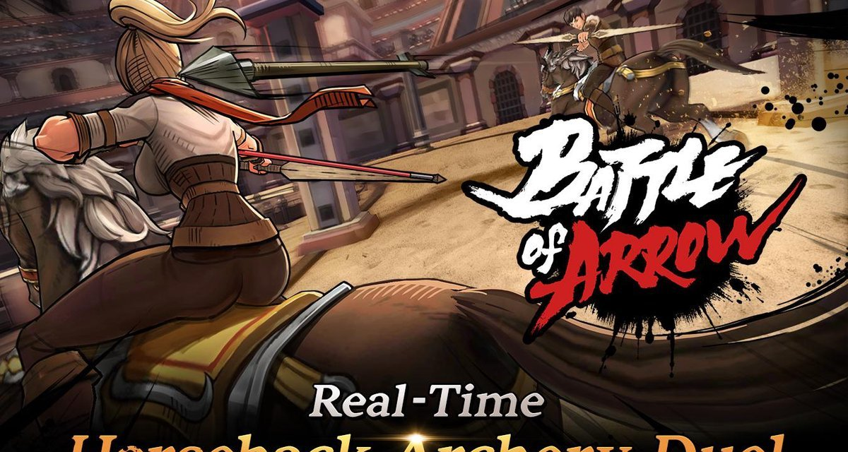 Battle of Arrow Apk Game Android Free Download
