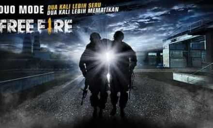 Free Fire Battlegrounds Apk Android Game Free Download