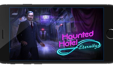 Haunted Hotel Eternity Full Game Android Free Download