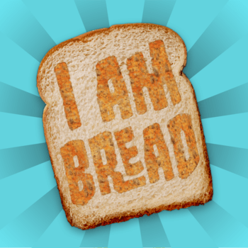 I am Bread Ipa Game iOS Free Download