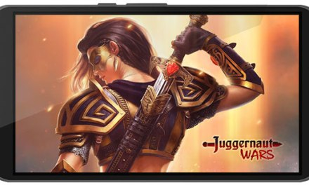 Juggernaut Wars Game Android Free Download