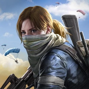 Last Battleground Survival Apk Game Android Free Download