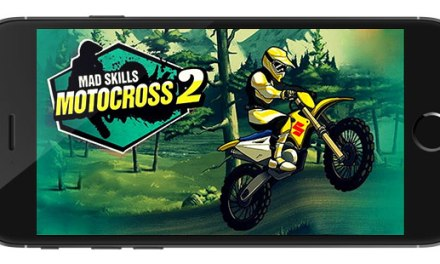 Mad Skills Motocross 2 Game Apk Android Free Download