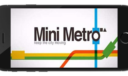 Mini Metro Ipa ios Game Free Download
