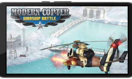 Modern Copter Warship Battle Game Apk Android Free Download