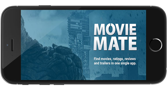 Movie Mate Pro App Android Free Download