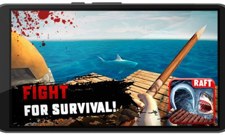 RAFT Original Survival Game Android Free Download