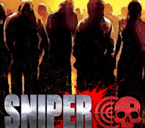 Sniper The Walking Dead edition Ipa Game iOS Free Download