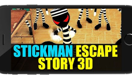Stickman Escape Story 3D Game Android Free Download