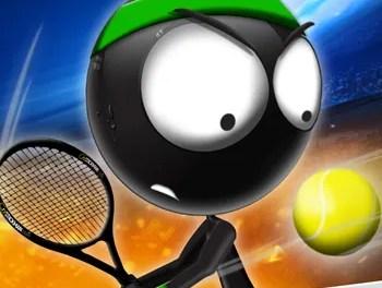 Stickman Tennis 2015 Ipa iOS Game Free Download