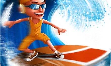 Subway Surfing VR Game Android Apk Free Download