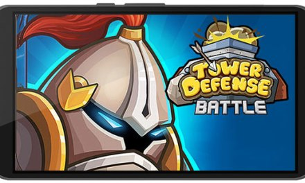 Tower Defense Battle APK Game Android Free Download