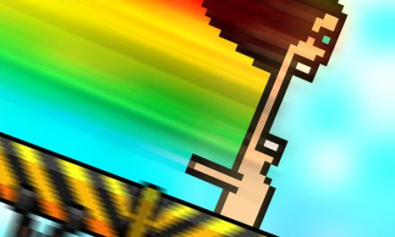 8-BIT WATERSLIDE Ipa Game Ios Free Download