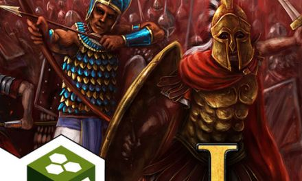 Battles of the Ancient World I Ipa Game iOS Free Download