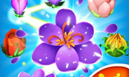 Blossom Blast Saga Ipa Game Ios Free Download