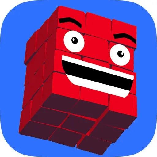 Blox 3D Junior Ipa Game iOS Free Download