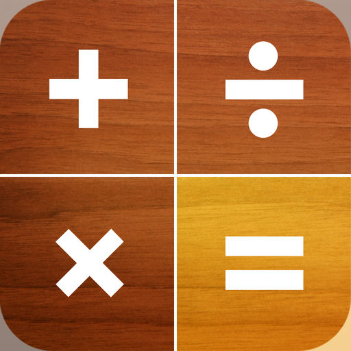 Calculator HD for iPad Ipa App iOS Free Download