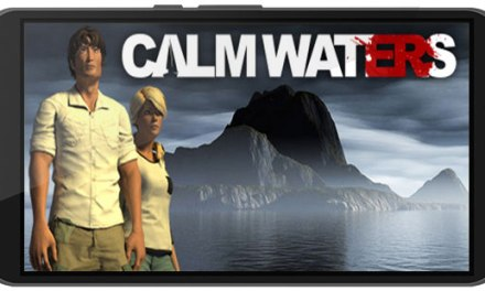 Calm Waters Apk Game Android Free Download