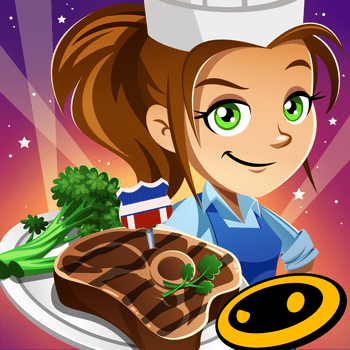 Cooking Dash™ Ipa Game iOS Free Download
