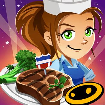 Cooking Dash™ Ipa Game iOS Free Download - Null48
