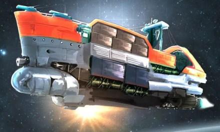 Cosmonautica Ipa Game iOS Free Download