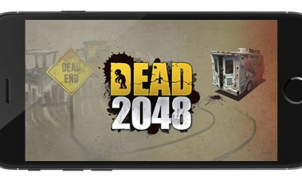 DEAD 2048 Apk Game Android Free Download