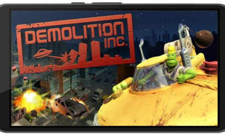 Demolition Inc HD Apk Game Android Free Download