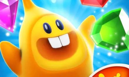 Diamond Digger Saga Ipa Game iOS Free Download