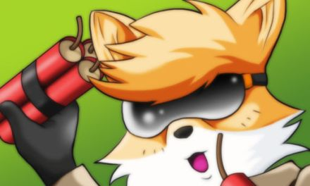 Fox Adventure Ipa Game iOS Free Download