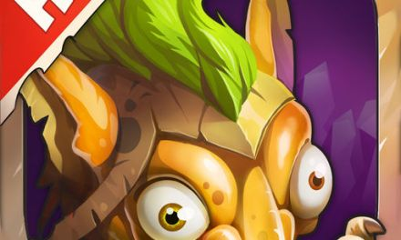 Gnumz: Masters of Defense HD TD Ipa Game iOS Free Download