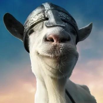 Goat Simulator MMO Simulator Ipa Game iOS Free Download