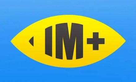 IM+ Pro Ipa App iOS Free Download