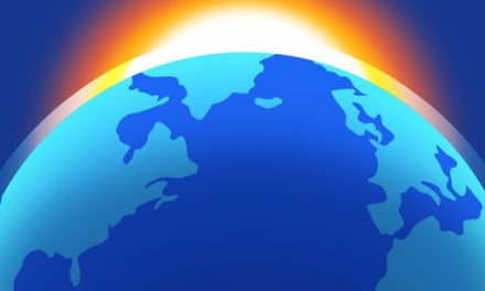 Living Earth – Clock & Weather Ipa App iOS Free Download