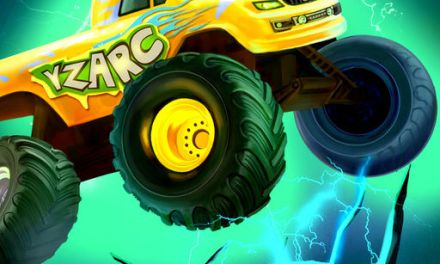Mad Truck 2 Ipa Game iOS Free Download