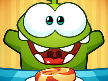 My Om Nom Ipa Game iOS Free Download