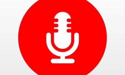 My Rec – Audio Recorder Ipa App iOS Free Download