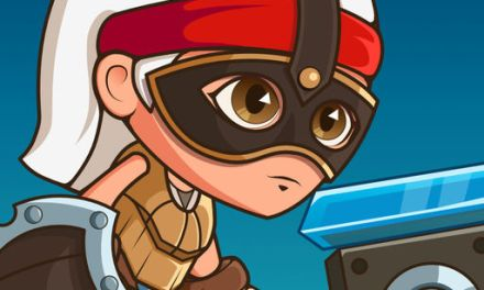 My Tiny Heroes Ipa Game iOS Free Download