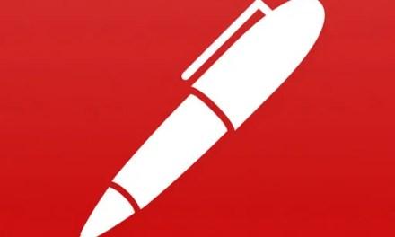 Noteshelf Ipa App iOS Free Download