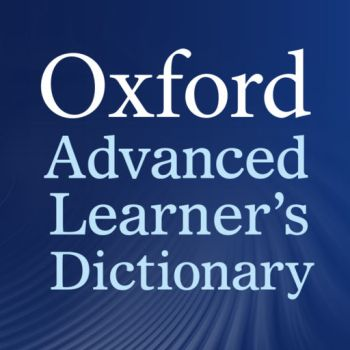 Oxford Advanced Learner's Dictionary Ipa App iOS Free Download