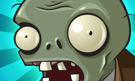 Plants vs. Zombies Ipa Game iOS Free Download