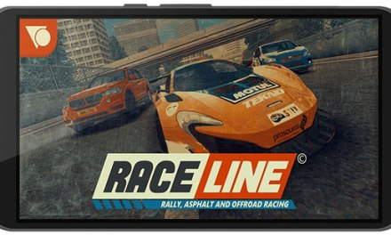 Raceline Apk Game Android Free Download