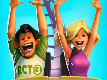 RollerCoaster Tycoon® 3 Ipa Game iOS Free Download