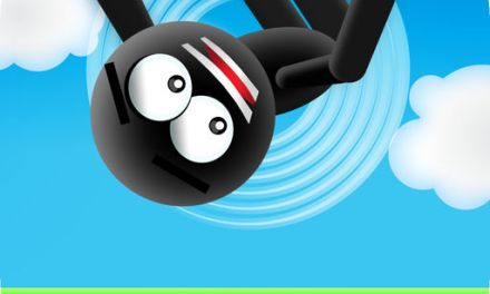 Stickman Trampoline PRO – Extreme Flip Action! Ipa Game iOS Free Download